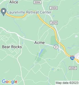 Acme PA Map