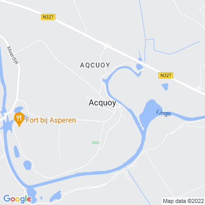 bed and breakfast Acquoy