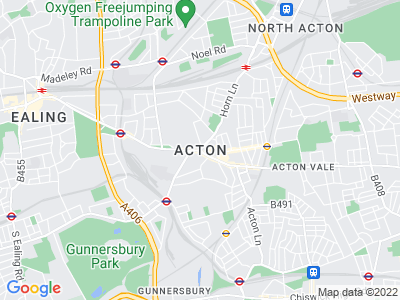Personal Injury Solicitors in Acton