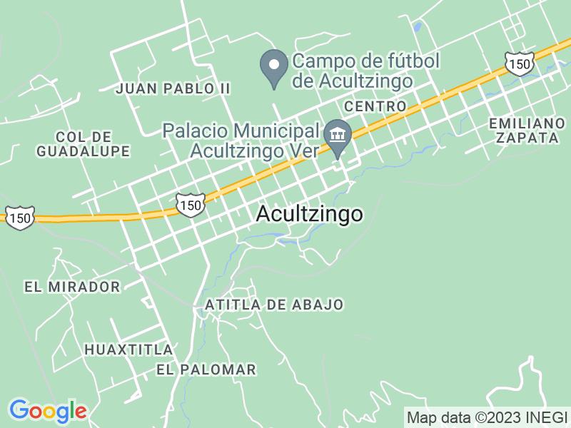 Acultzingo, Veracruz