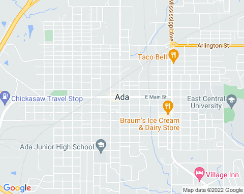 Payday Loans in Ada