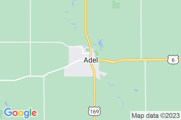 Adel, IA