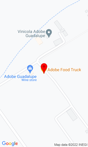 Google Map of Adobe Truck & Equipment 3930 South US Highway 85/87, Colorado Springs, CO, 80911
