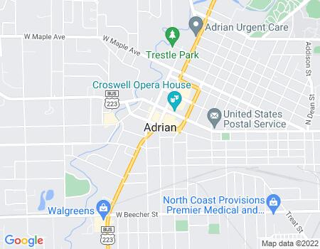 payday loans in Adrian