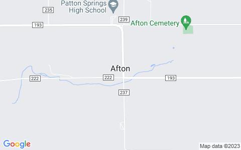 Afton