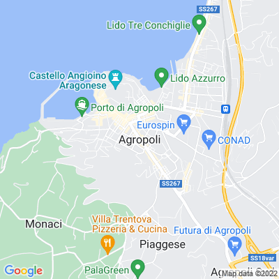 corsi seo a Agropoli