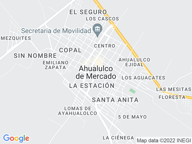 Ahualulco, Jalisco