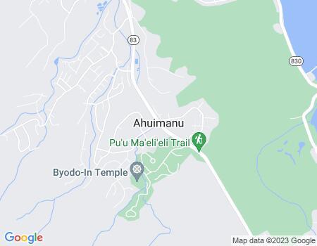 payday loans in Ahuimanu