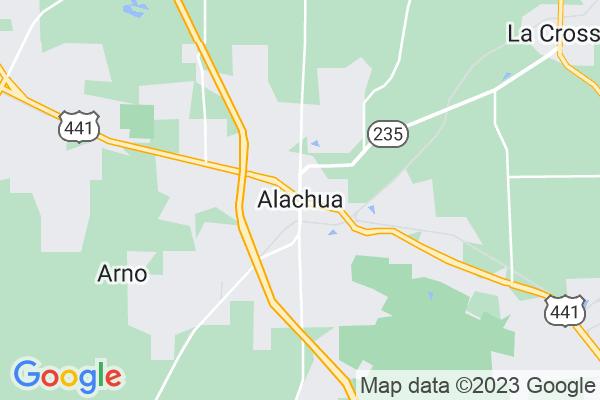 Alachua, FL