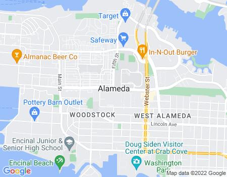 payday loans in Alameda