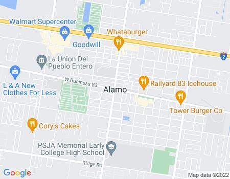 payday loans in Alamo