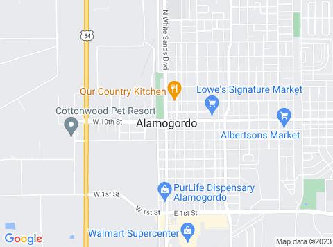 Payday Loans in Alamogordo