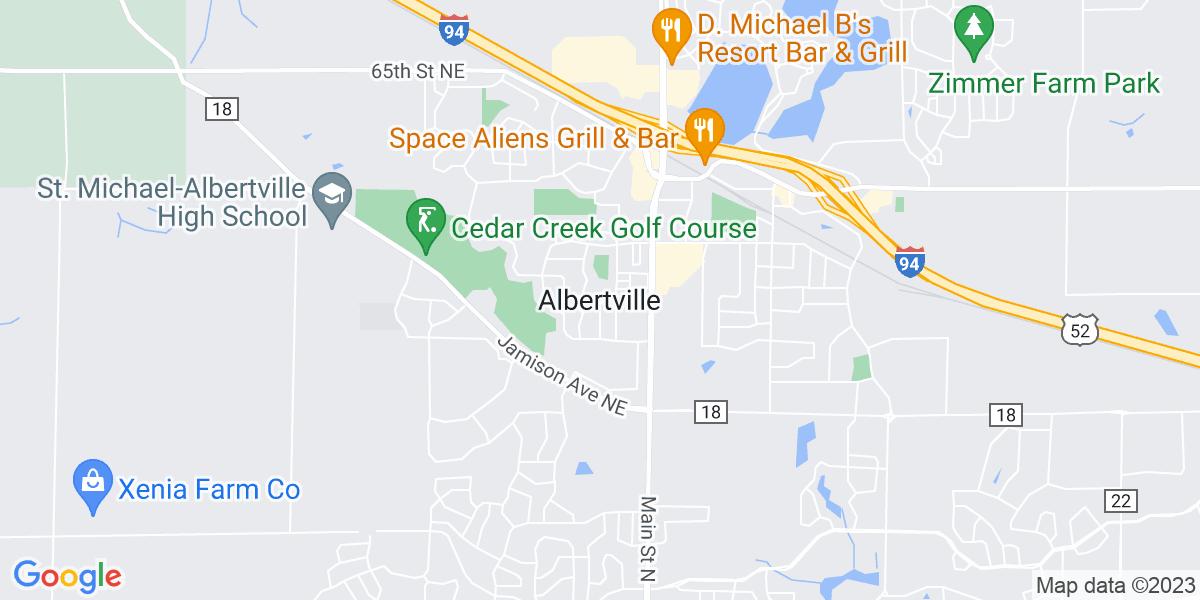 Albertville, MN