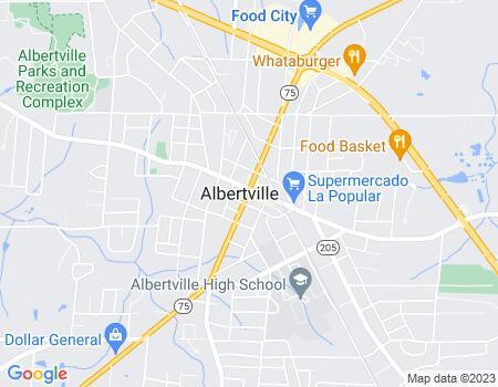 payday loans in Albertville