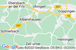 Albstraße 66, 73062 Uhingen/Sparwiesen bei Göppingen, DE