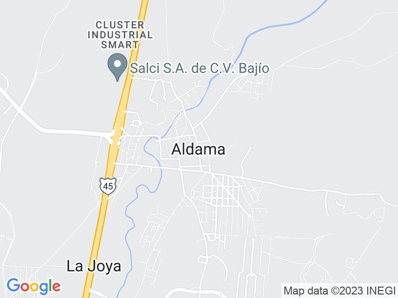 Aldama, Guanajuato
