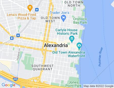 payday loans in Alexandria
