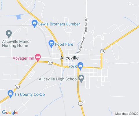 Payday Loans in Aliceville