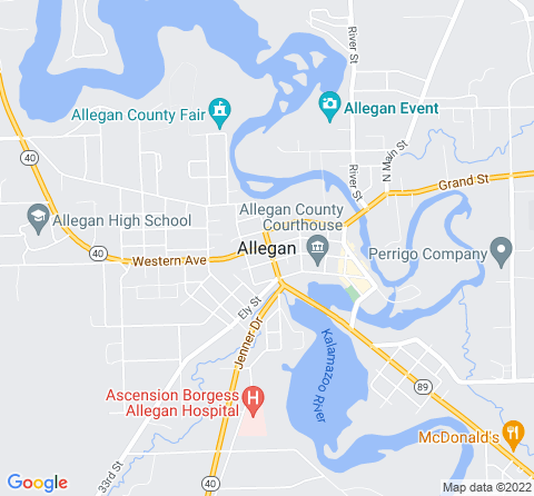 Payday Loans in Allegan