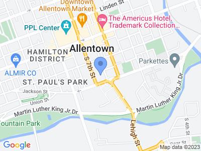 Allentown, PA 18105, USA