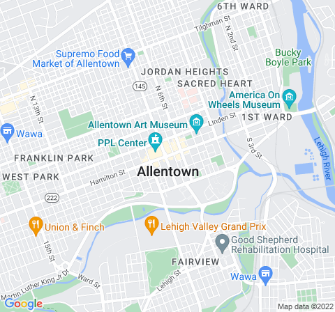 Payday Loans in Allentown