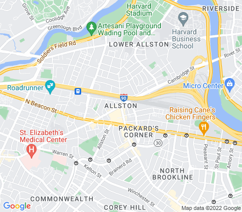 Payday Loans in Allston