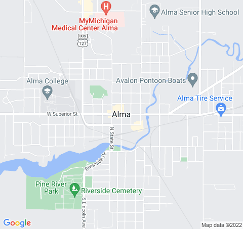 Payday Loans in Alma