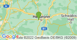 Google Map of Alpa Industrievertretungen GmbH