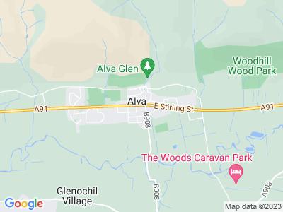 Personal Injury Solicitors in Alva