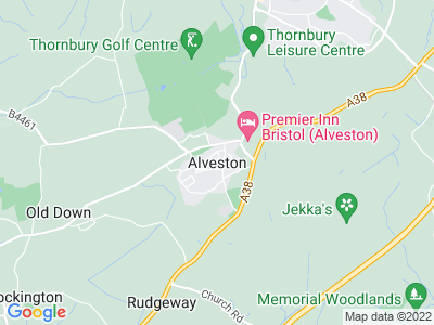 Personal Injury Solicitors in Alveston