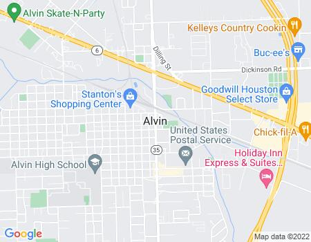 payday loans in Alvin