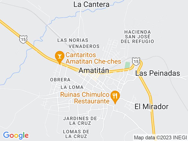 Amatitán, Jalisco