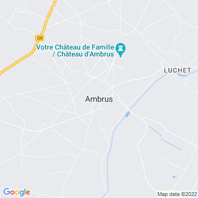bed and breakfast Ambrus