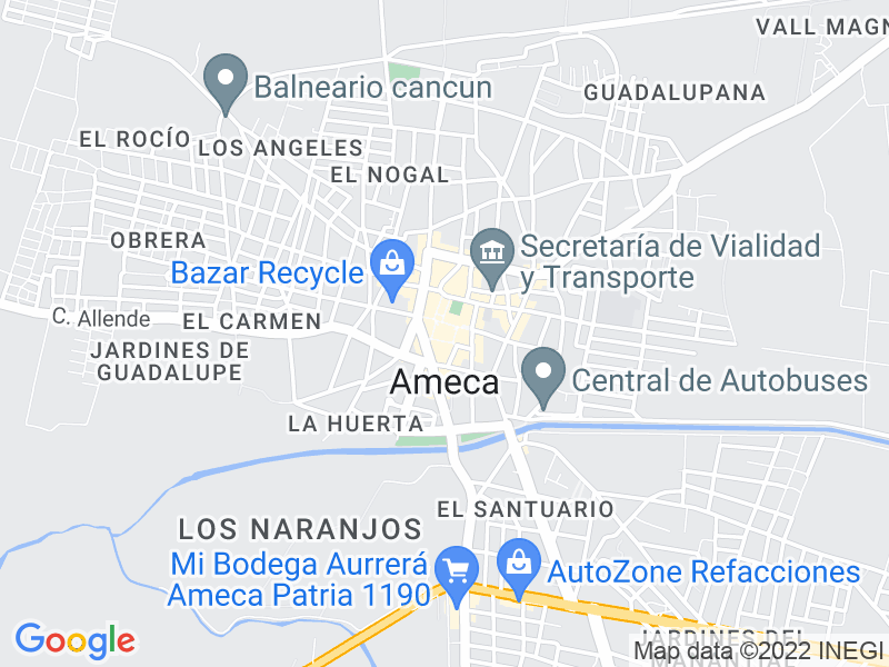 Ameca, Jalisco