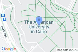 American University in Cairo, Cairo, Egypt
