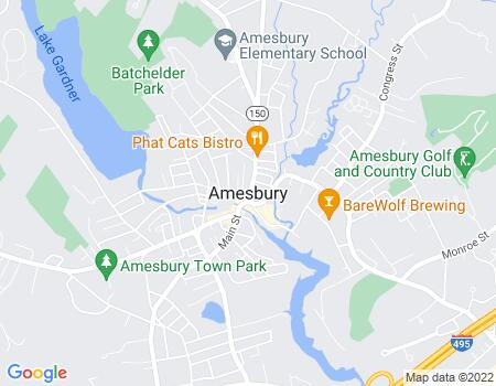 payday loans in Amesbury