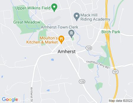 payday loans in Amherst