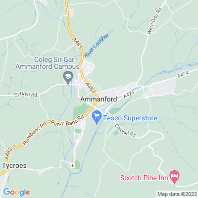 Ammanford Selling House Solicitors Quotes