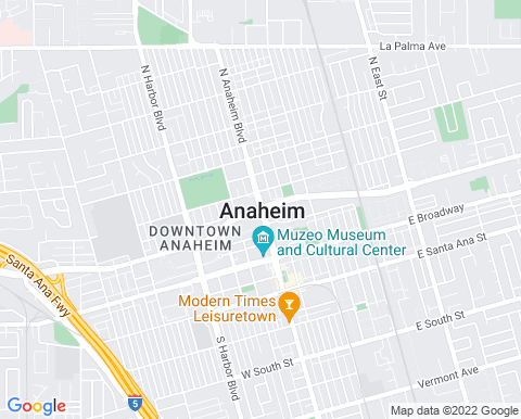 Payday Loans in Anaheim