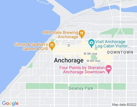payday loans in Anchorage