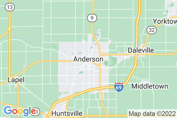 Anderson, IN