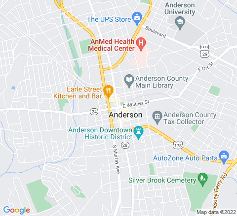 Payday Loans in Anderson
