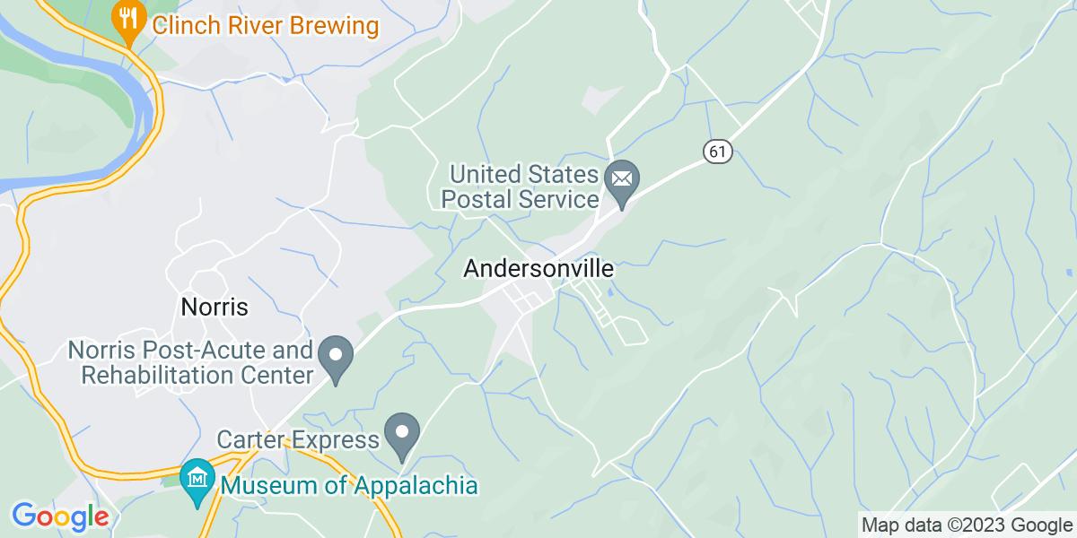 Andersonville, TN