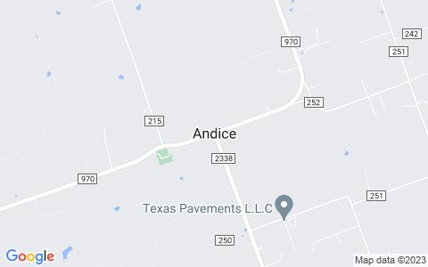 Andice