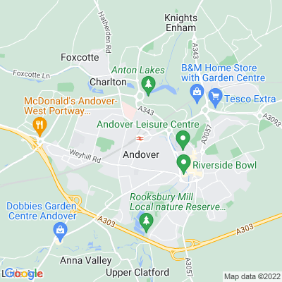 Andover Compare Conveyancing Solicitor Quotes