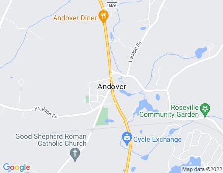 payday loans in Andover