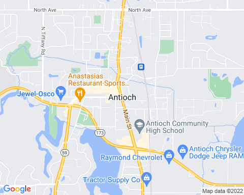 Payday Loans in Antioch