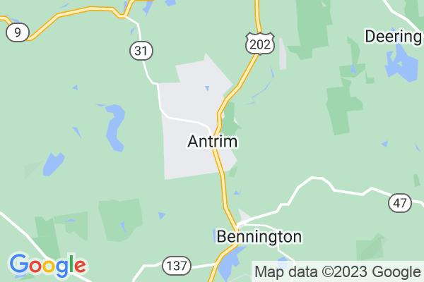 Antrim, NH