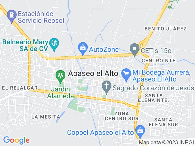 Apaseo El Alto, Guanajuato