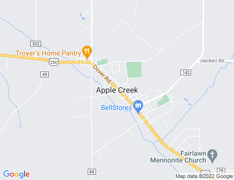 Payday Loans in Apple Creek